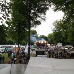 Rockfestival Waldfestplatz
