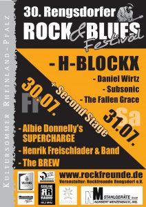 RFR 2010 Plakat