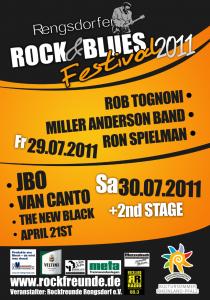 RFR 2011 Plakat